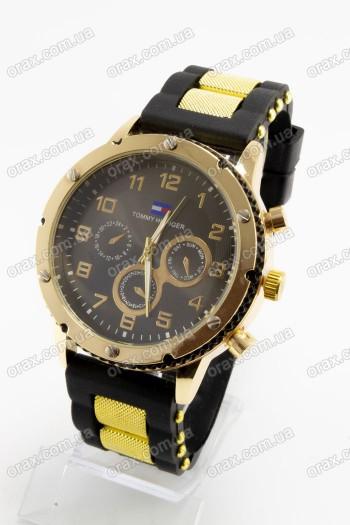 Купить Мужские наручные часы Tommy Hilfiger (код: 15254)