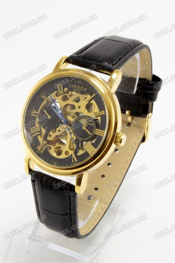 Купить Механические наручные часы Tissot (код: 15261)