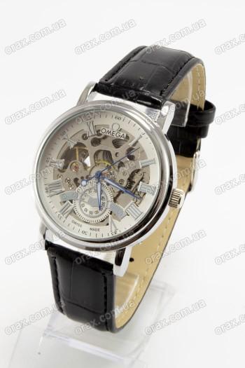 Купить Механические наручные часы Omega (код: 15264)