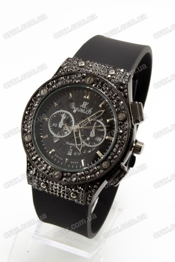 Женские наручные часы Hublot (код: 15274)