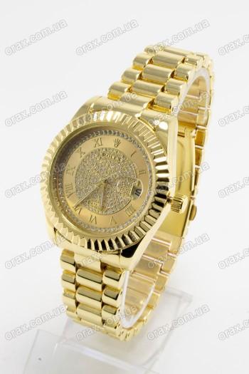 Женские наручные часы Rolex (код: 15275)