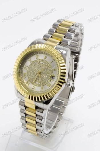 Женские наручные часы Rolex (код: 15277)
