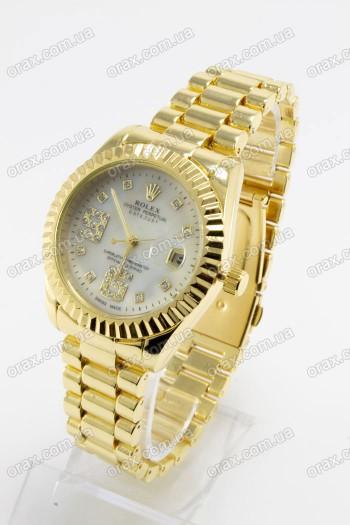 Женские наручные часы Rolex (код: 15280)