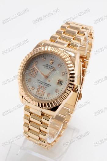 Женские наручные часы Rolex (код: 15281)