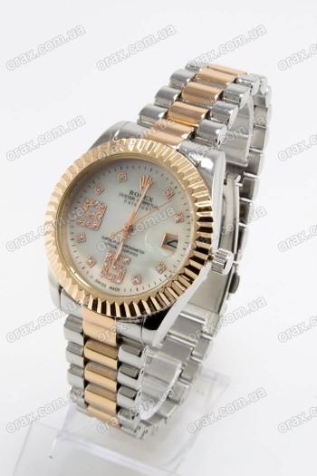 Женские наручные часы Rolex (код: 15283)