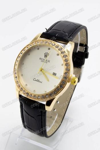 Женские наручные часы Rolex (код: 15285)