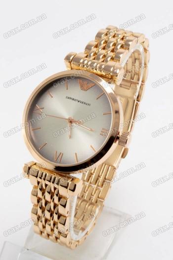 Купить Женские наручные часы Emporio Armani (код: 15289)