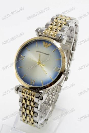 Купить Женские наручные часы Emporio Armani (код: 15290)