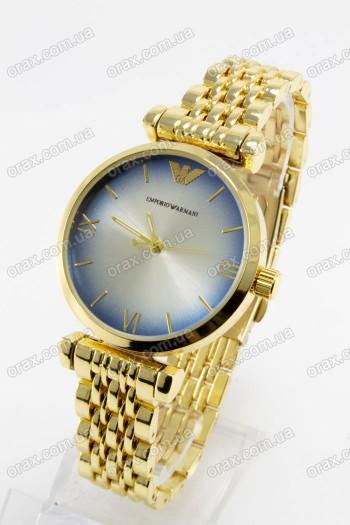 Купить Женские наручные часы Emporio Armani (код: 15291)