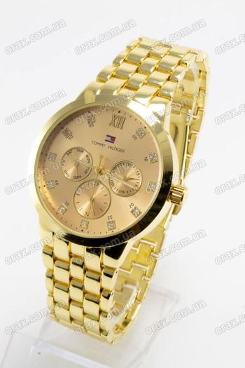 Купить Мужские наручные часы Tommy Hilfiger (код: 15293)