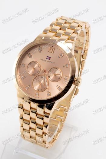Купить Мужские наручные часы Tommy Hilfiger (код: 15294)