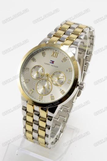 Купить Мужские наручные часы Tommy Hilfiger (код: 15295)