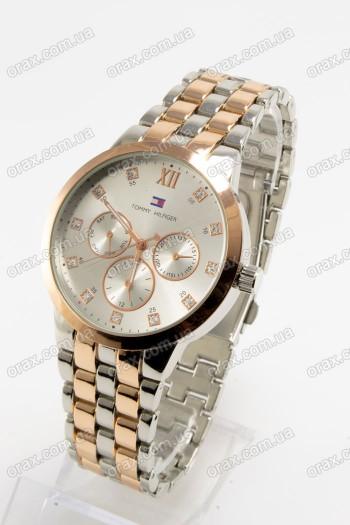Купить Мужские наручные часы Tommy Hilfiger (код: 15296)