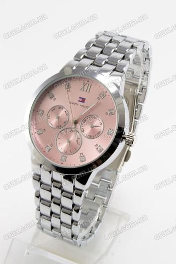 Купить Мужские наручные часы Tommy Hilfiger (код: 15297)