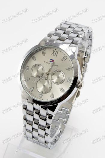 Купить Мужские наручные часы Tommy Hilfiger (код: 15298)