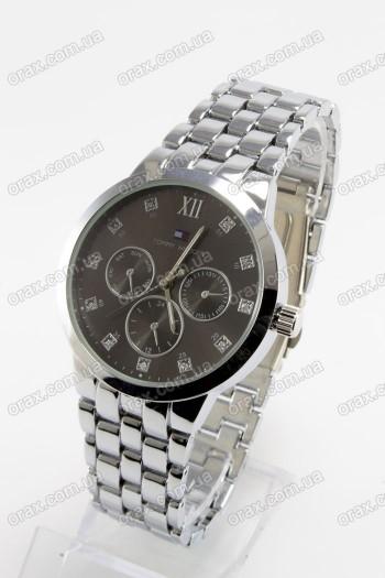 Купить Мужские наручные часы Tommy Hilfiger (код: 15299)
