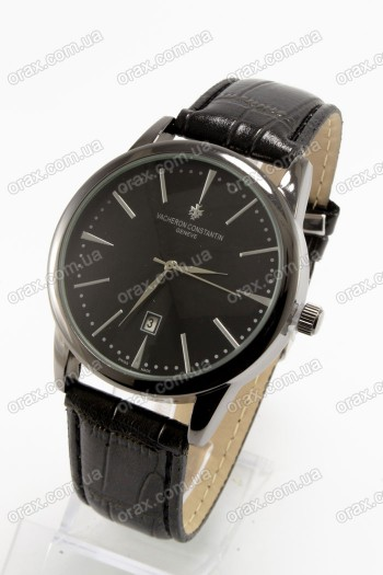 Купить Мужские наручные часы Vacheron Constantin (код: 15313)