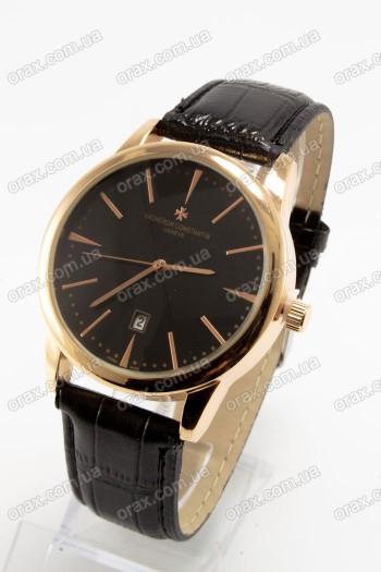 Купить Мужские наручные часы Vacheron Constantin (код: 15314)