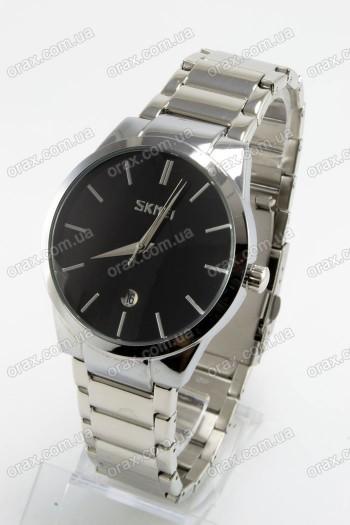 Купить Мужские наручные часы Skmei (код: 15319)