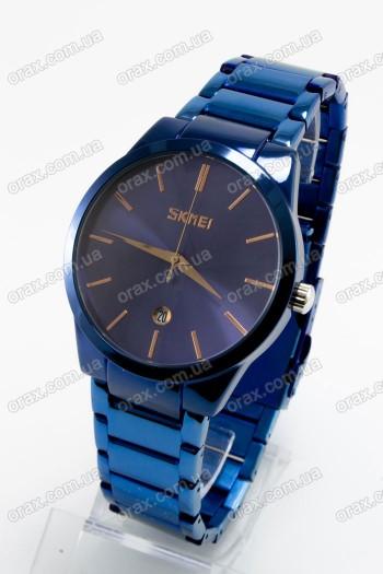Купить Мужские наручные часы Skmei (код: 15321)