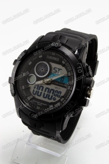 Купить Спортивные наручные часы Skmei (код: 15337)