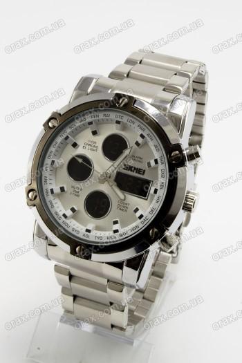 Купить Спортивные наручные часы Skmei (код: 15338)