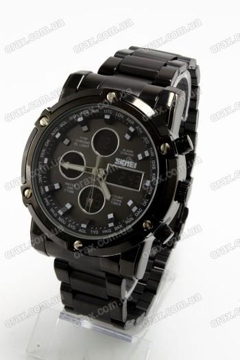 Купить Спортивные наручные часы Skmei (код: 15340)