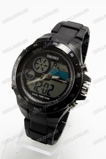 Купить Спортивные наручные часы Skmei (код: 15341)
