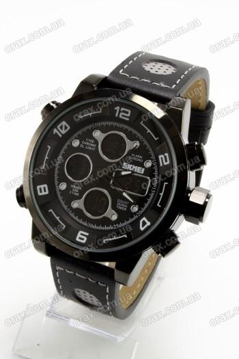 Купить Спортивные наручные часы Skmei (код: 15342)