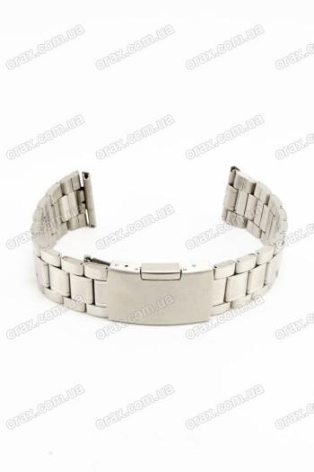 Купить Металлический браслет для наручных часов (код: 15357)