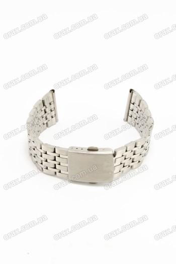 Купить Металлический браслет для наручных часов (код: 15358)