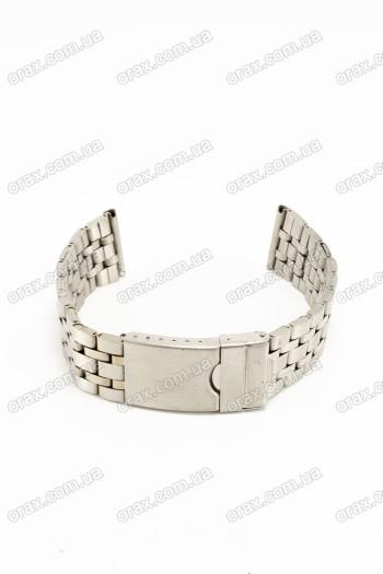 Купить Металлический браслет для наручных часов (код: 15359)