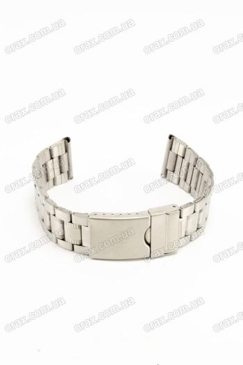 Купить Металлический браслет для наручных часов (код: 15361)