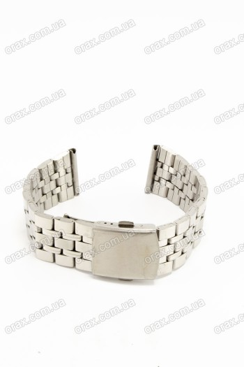 Купить Металлический браслет для наручных часов (код: 15362)