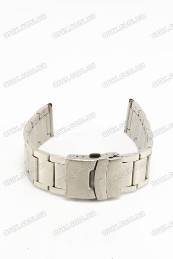 Купить Металлический браслет для наручных часов (код: 15363)