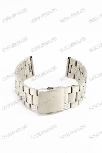 Купить Металлический браслет для наручных часов (код: 15364)