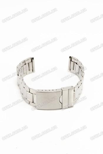 Купить Металлический браслет для наручных часов (код: 15365)