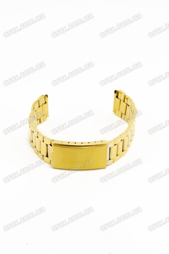 Купить Металлический браслет для наручных часов (код: 15370)