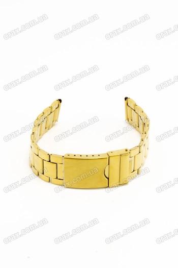 Купить Металлический браслет для наручных часов (код: 15372)