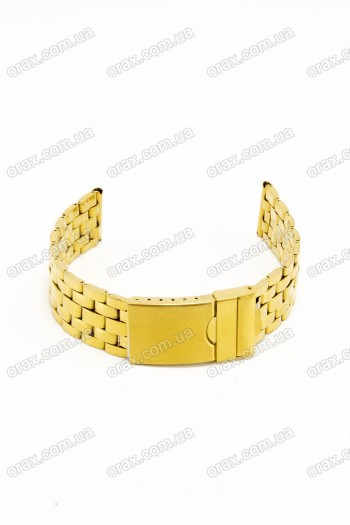 Купить Металлический браслет для наручных часов (код: 15373)