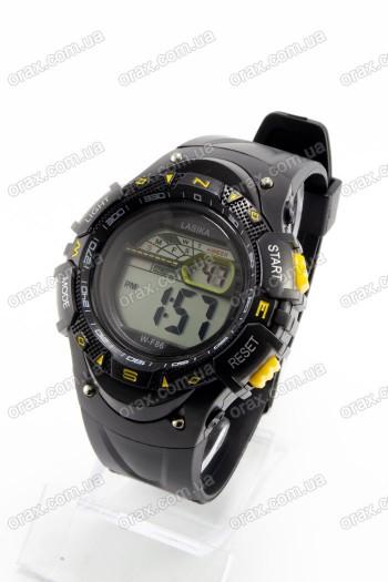 Купить Спортивные наручные часы Lasika (код: 15378)