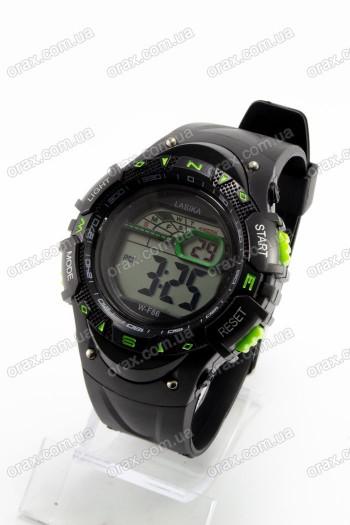 Купить Спортивные наручные часы Lasika (код: 15379)
