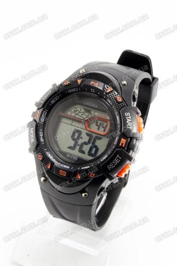 Купить Спортивные наручные часы Lasika (код: 15380)