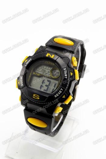 Купить Спортивные наручные часы Lasika (код: 15381)