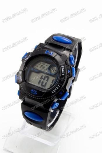 Купить Спортивные наручные часы Lasika (код: 15382)