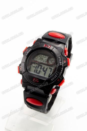 Купить Спортивные наручные часы Lasika (код: 15383)