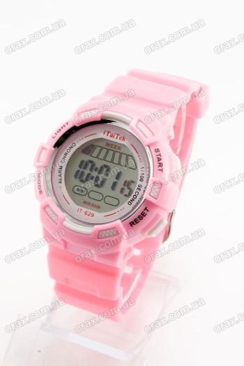 Купить Спортивные наручные часы iTaiTek (код: 15384)