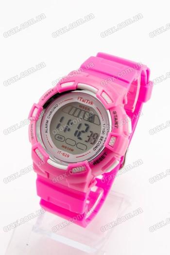 Купить Спортивные наручные часы iTaiTek (код: 15385)