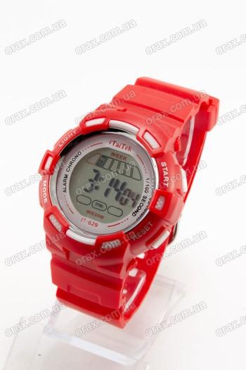 Купить Спортивные наручные часы iTaiTek (код: 15386)