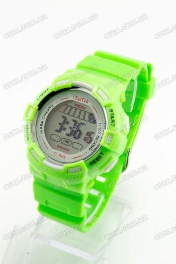 Купить Спортивные наручные часы iTaiTek (код: 15387)